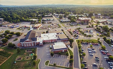 Hickory, NC - office locations