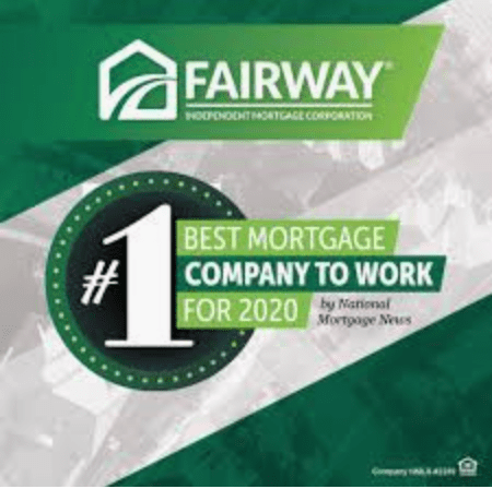 #1 best company to work for - fairway about us
