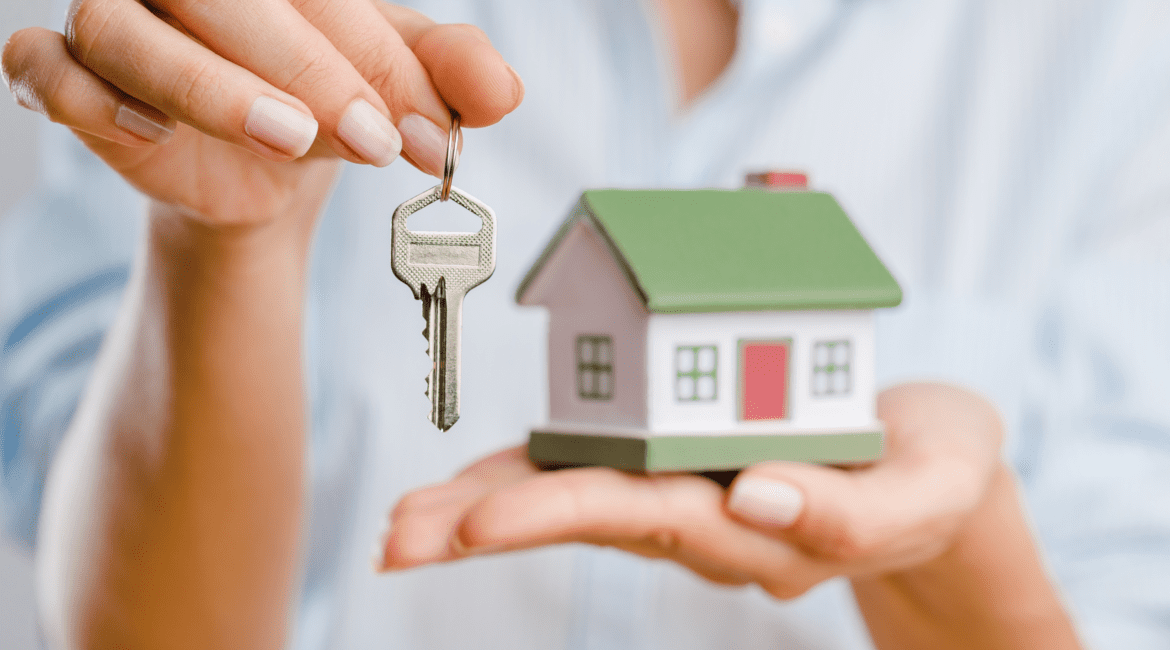 key to new home - home loans blogs