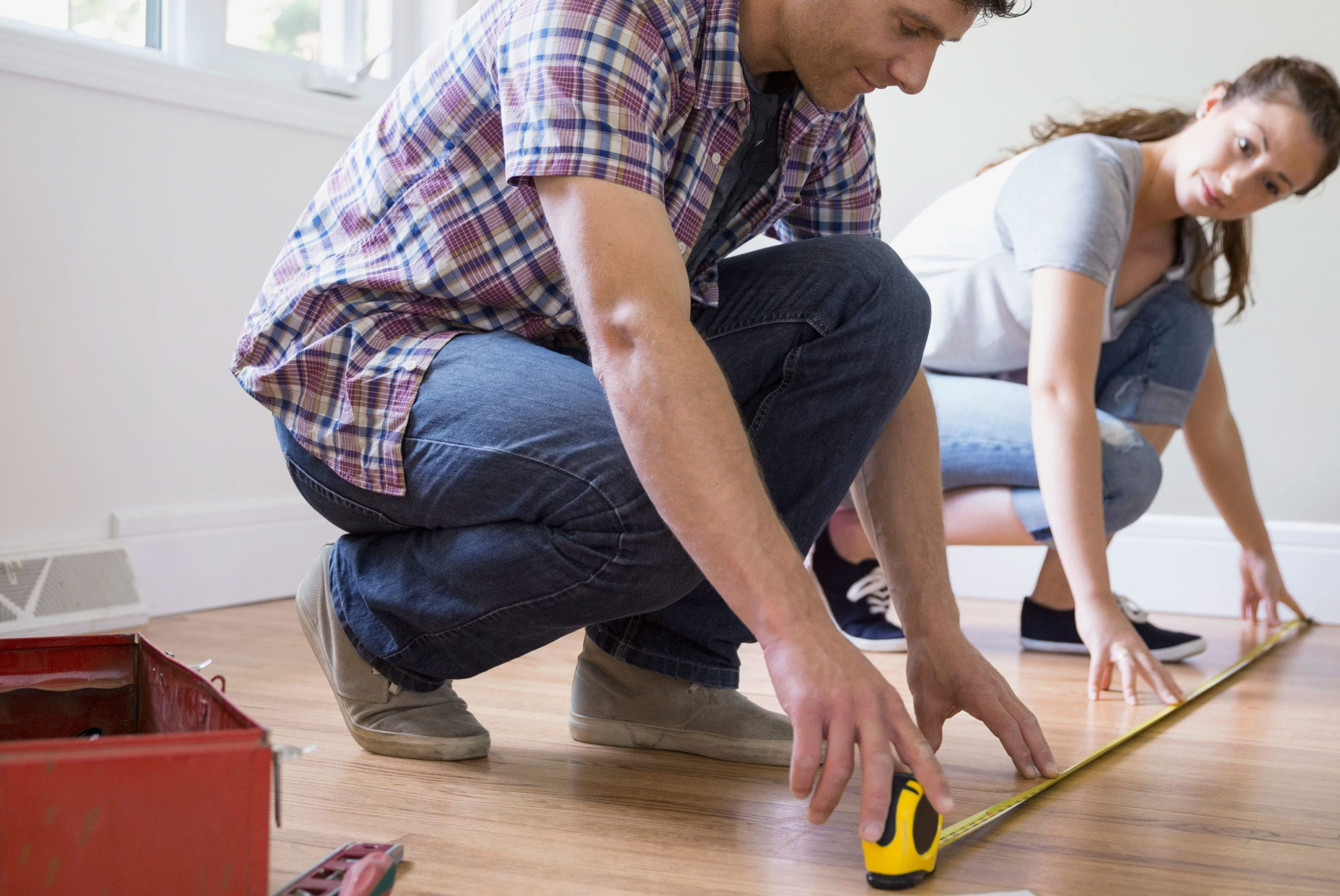 Essential Tools For New Homeowners
