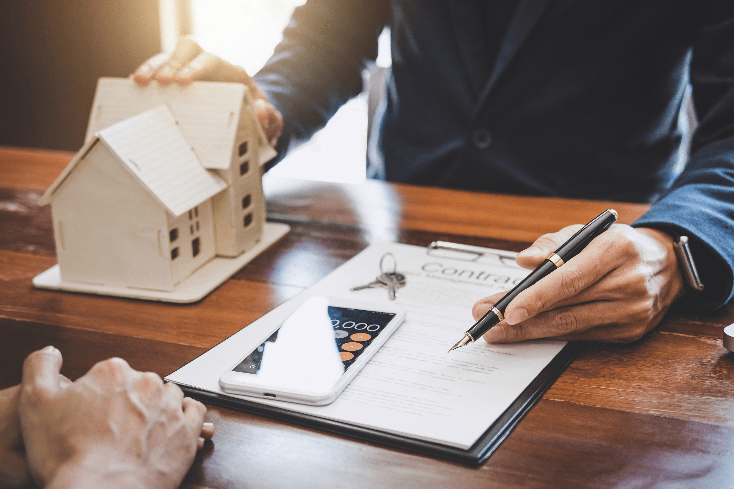 Understanding the Homebuying Process