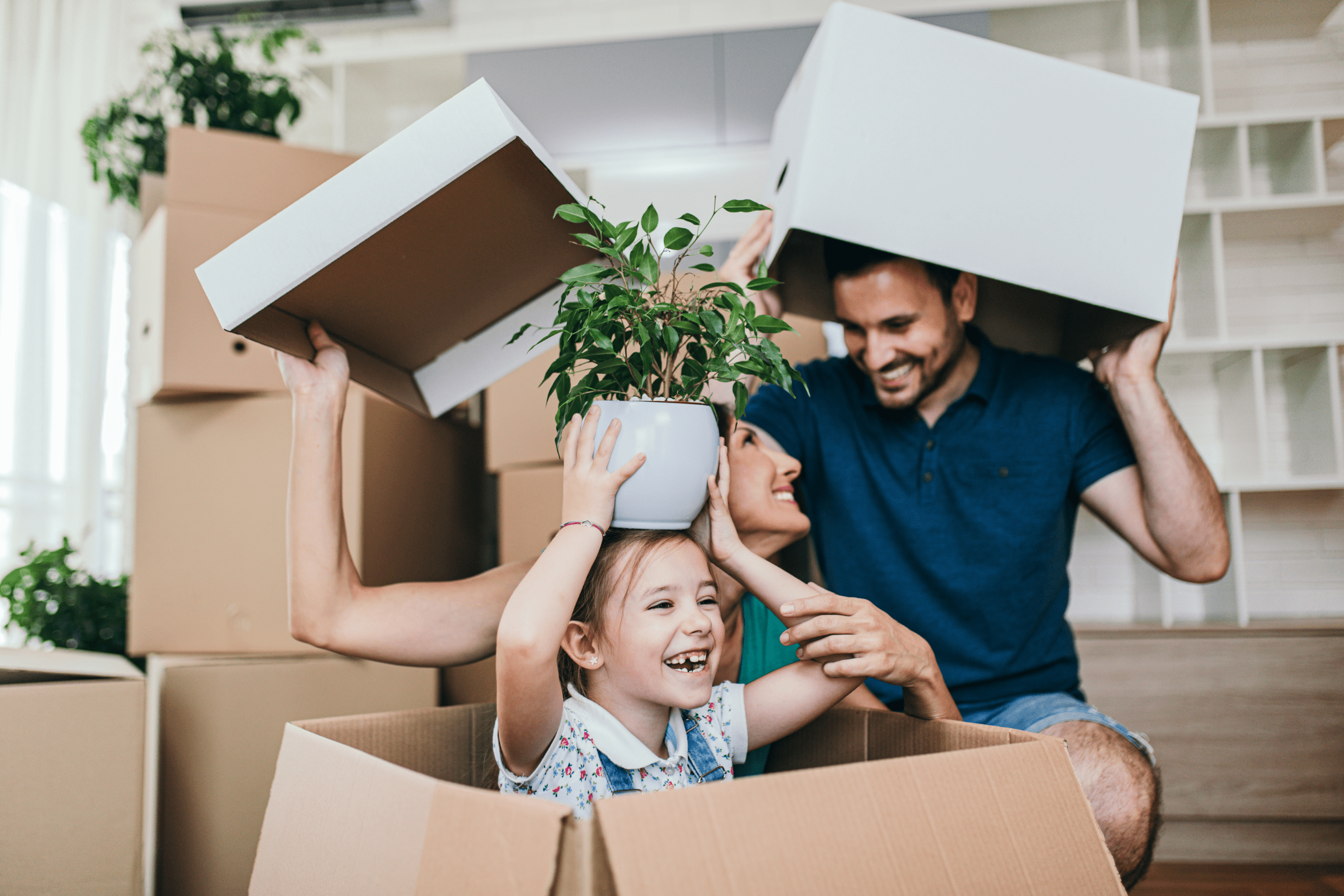 How to Buy a House with Little to No Down Payment Money