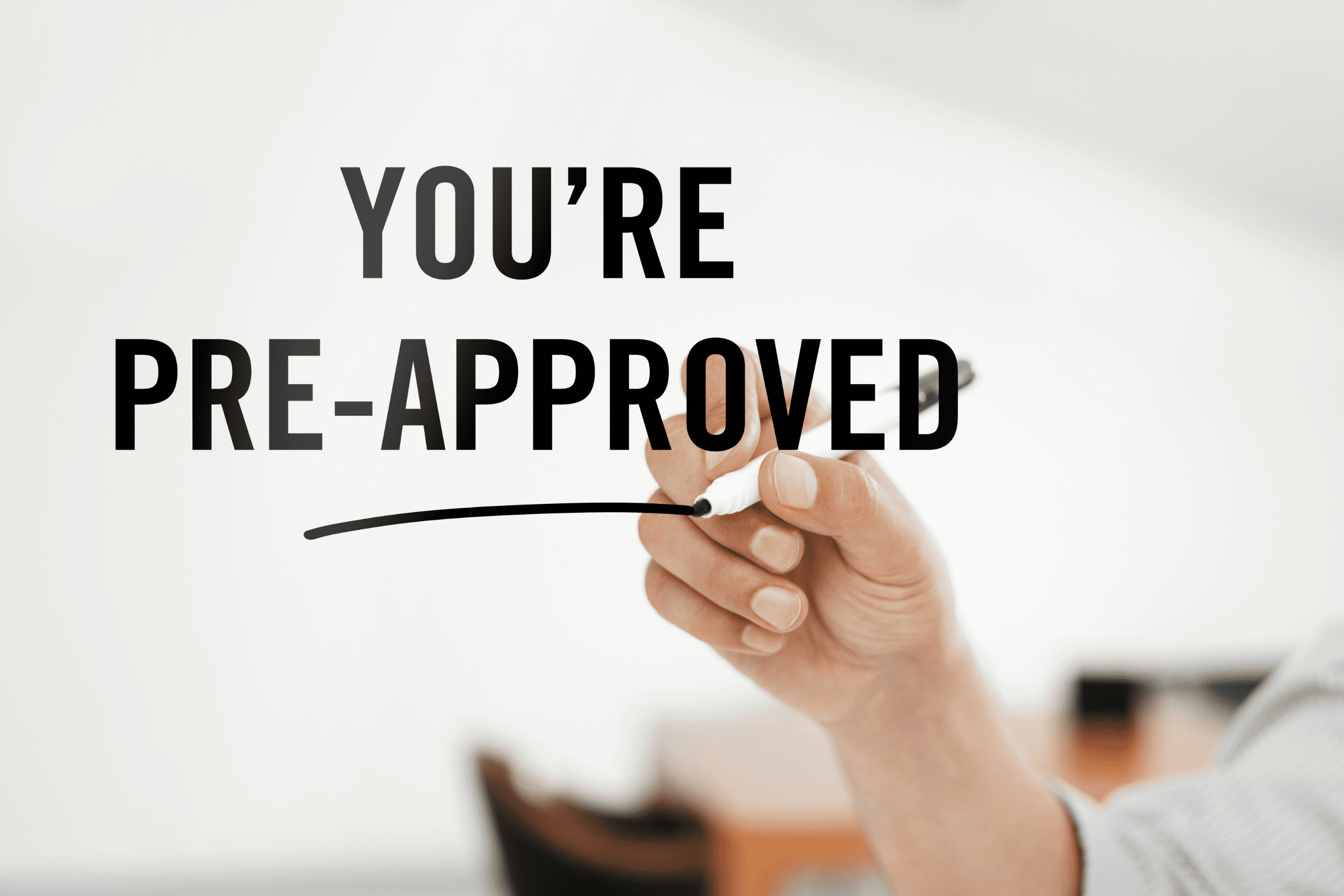 How Long Does a Pre-Approval Last?