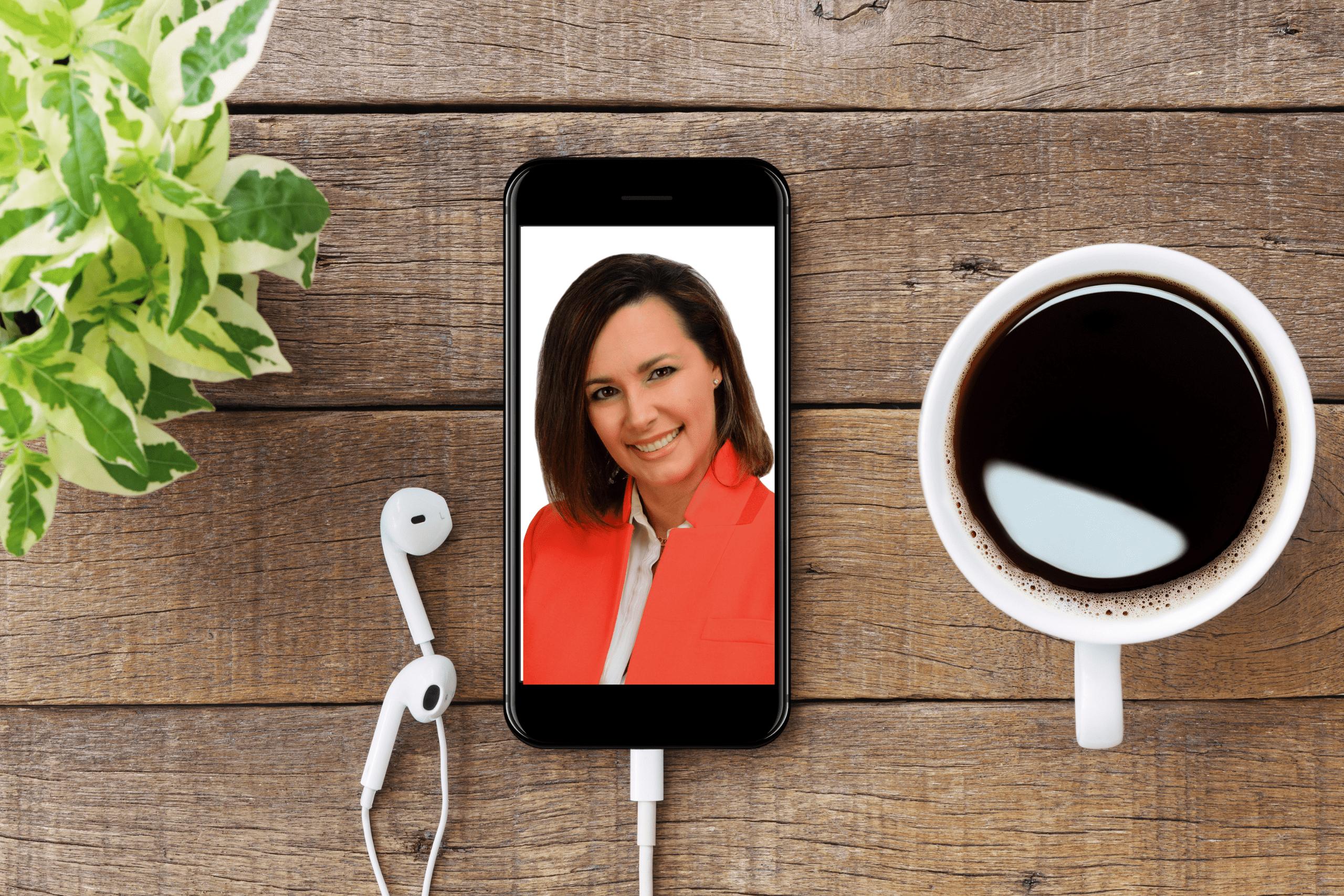 Fairway Branch Sales Manager Karen Moravus Talks Homebuying on Podcast