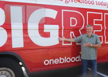 Fairway of the Carolinas Shatters Old Record with Latest Blood Drive