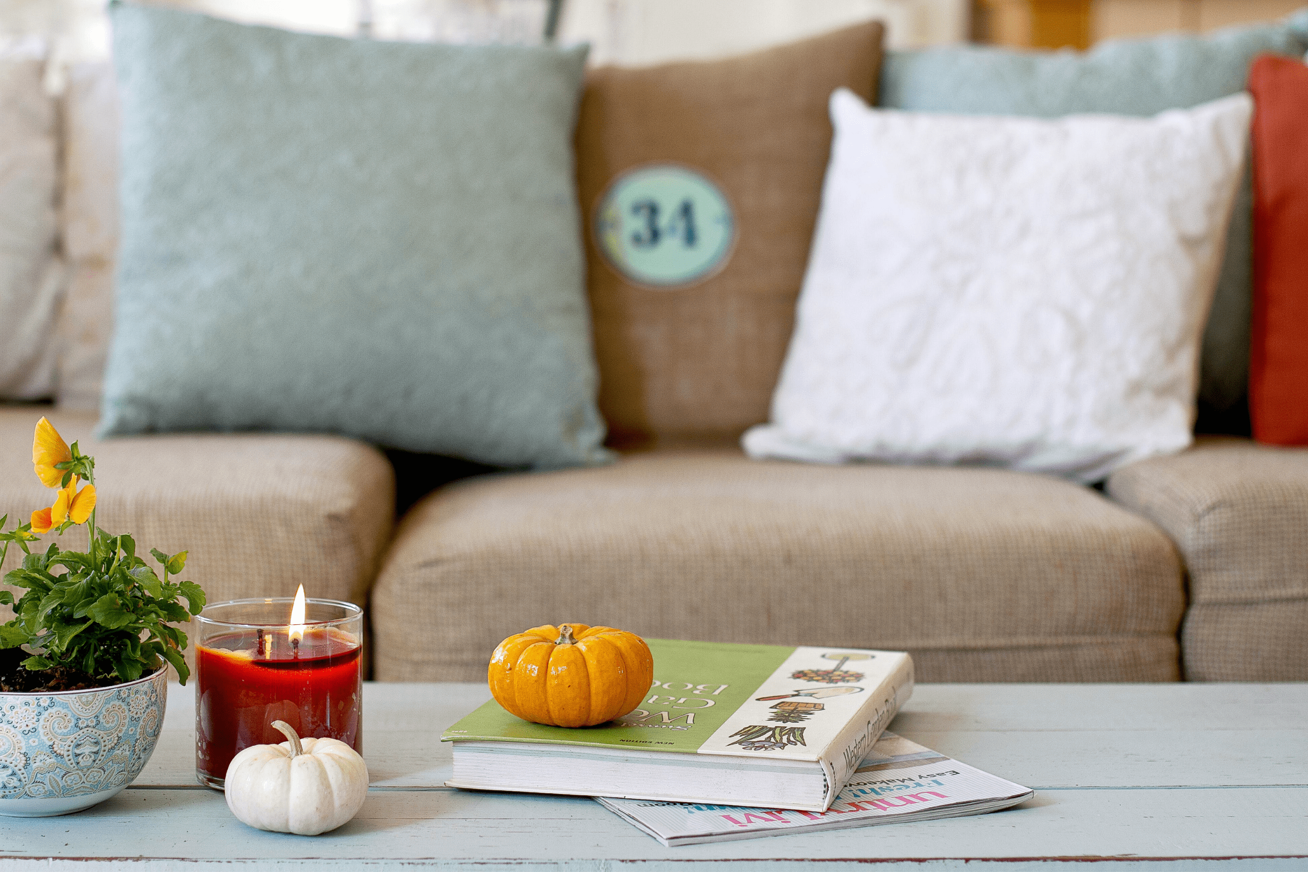3 Items That Should be on Every Homeowner's Fall Cleaning Checklist