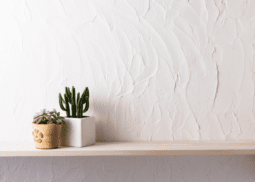 How to Build Floating Shelves in DIY-Style